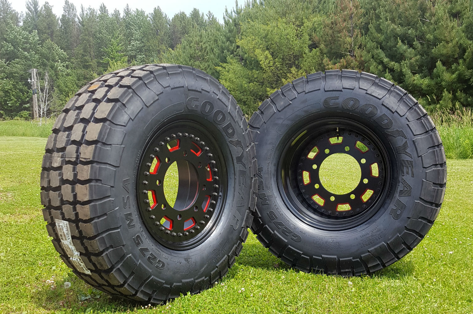 Welcome To Stazworks Extreme Offroad Tires Page